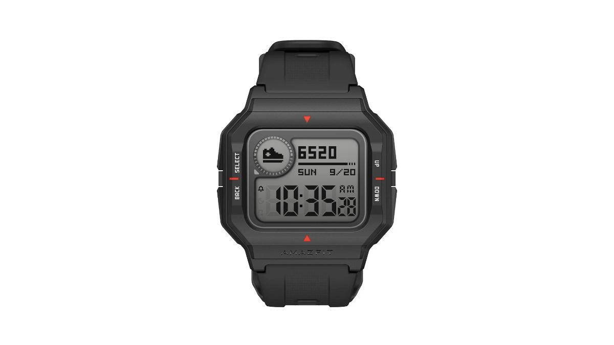 Smartwatch Amazfit 3