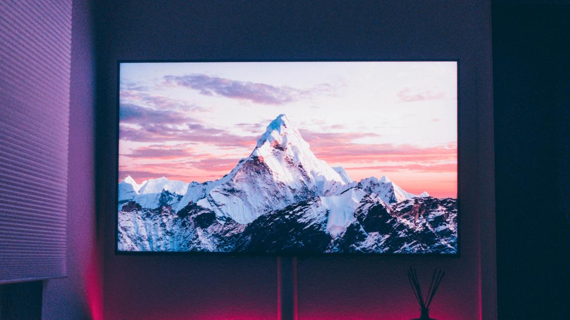 Smart TV 4