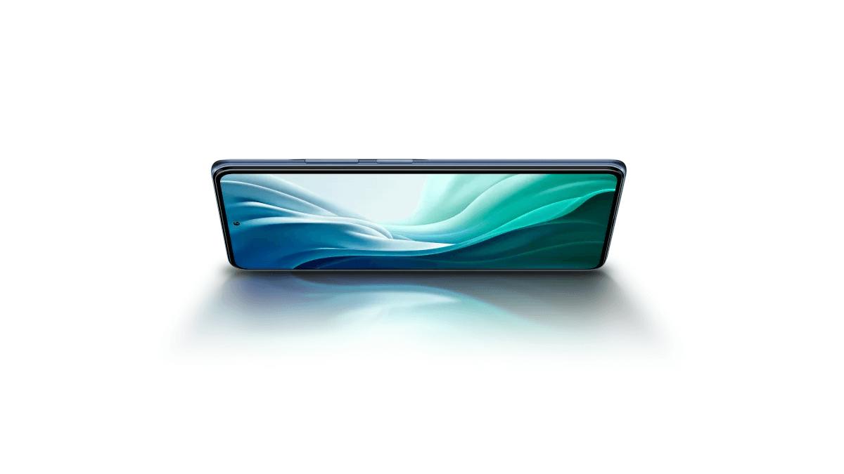Xiaomi Mi 11i 4