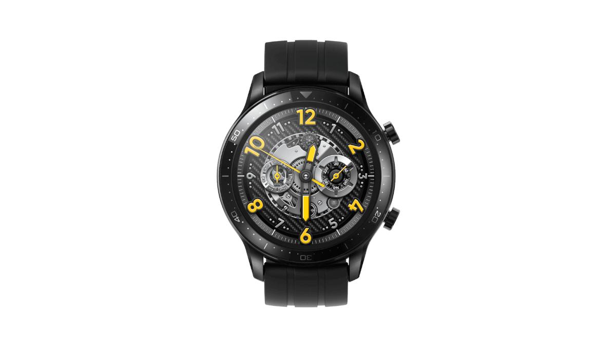 realme Watch S Pro 2