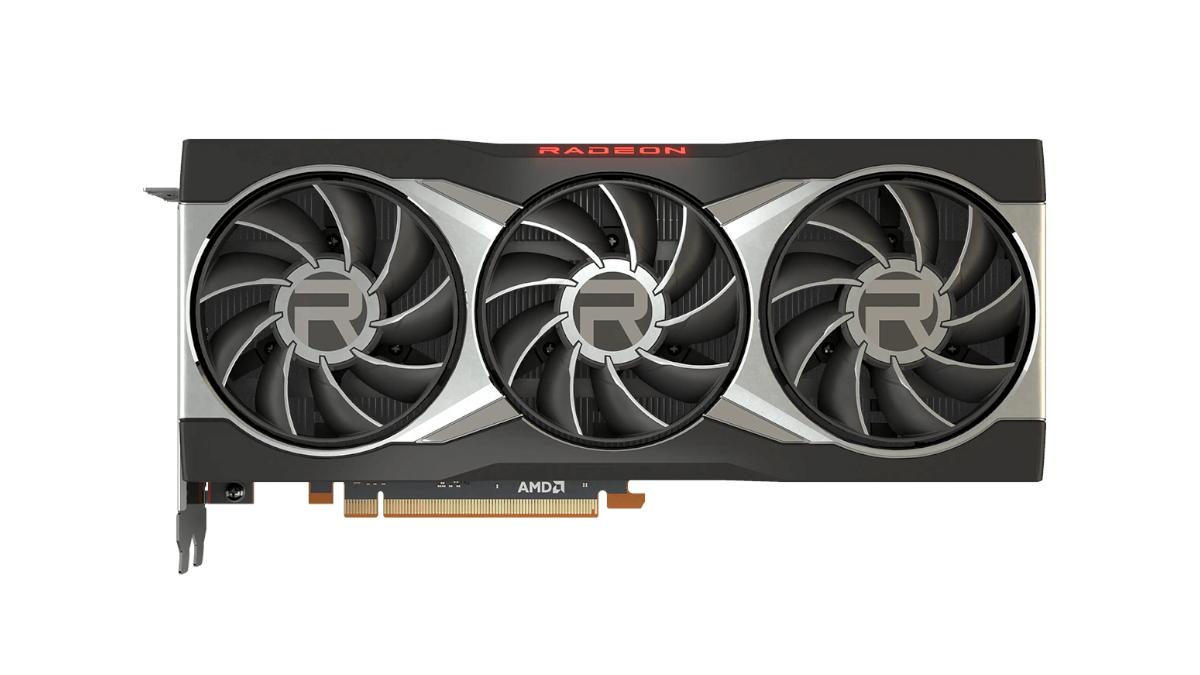 Radeon RX 6900 XT 2
