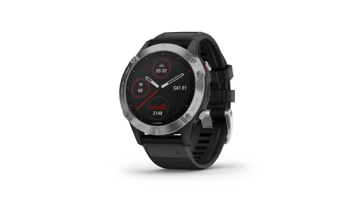 Smartwatch Garmin 1