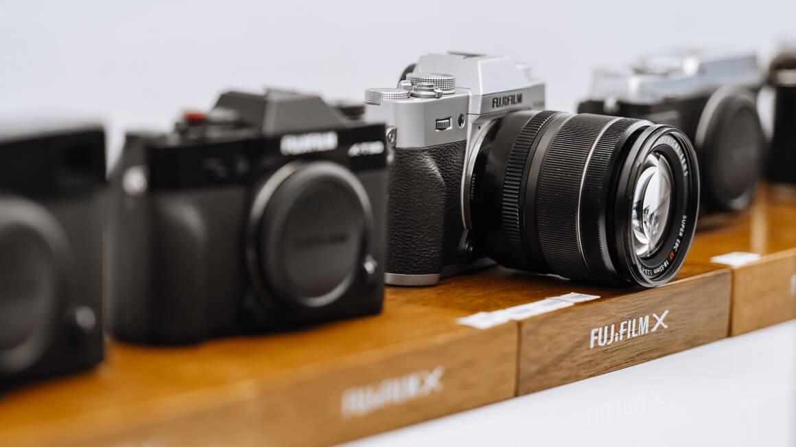 cámaras-gallery