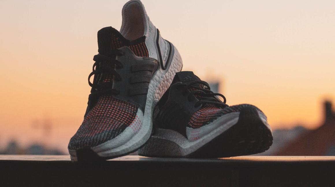 Adidas Ultraboost 1