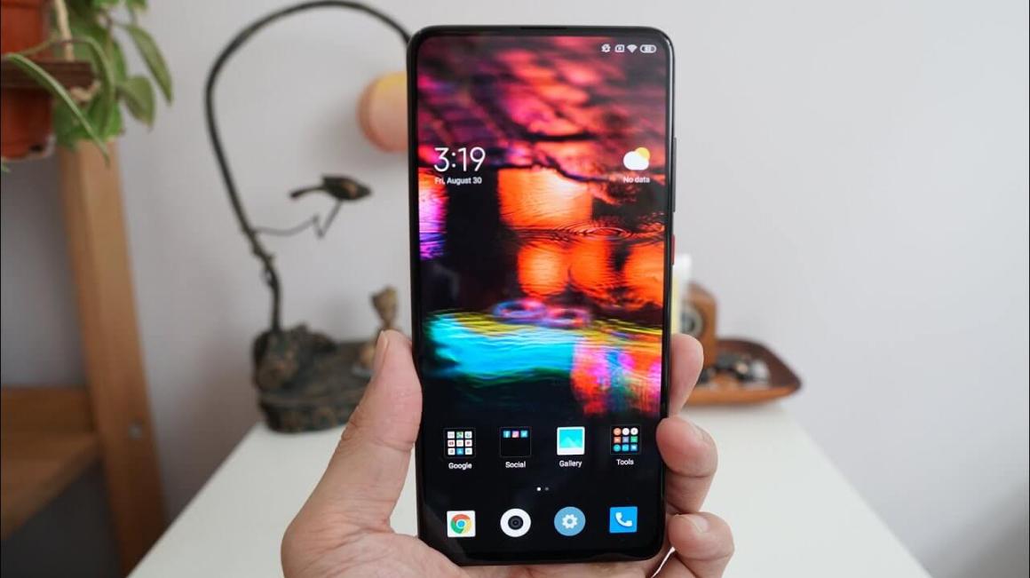Xiaomi Mi 9T Pro 1