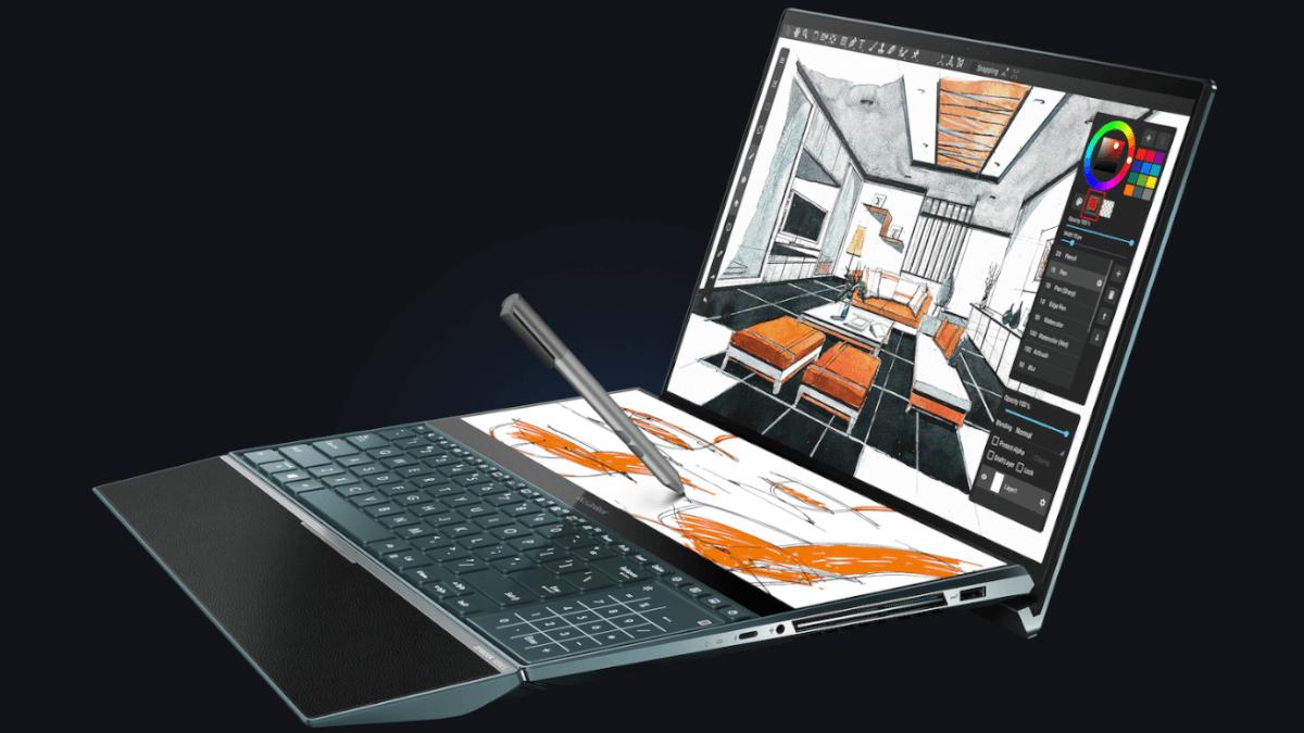Asus ZenBook 5