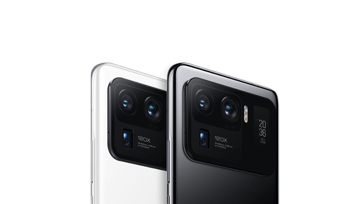 Xiaomi Mi 11 Ultra 4
