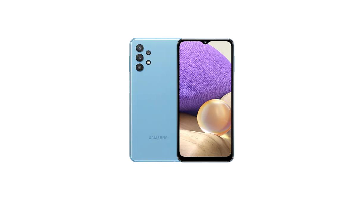 Samsung Galaxy A32 5G 2