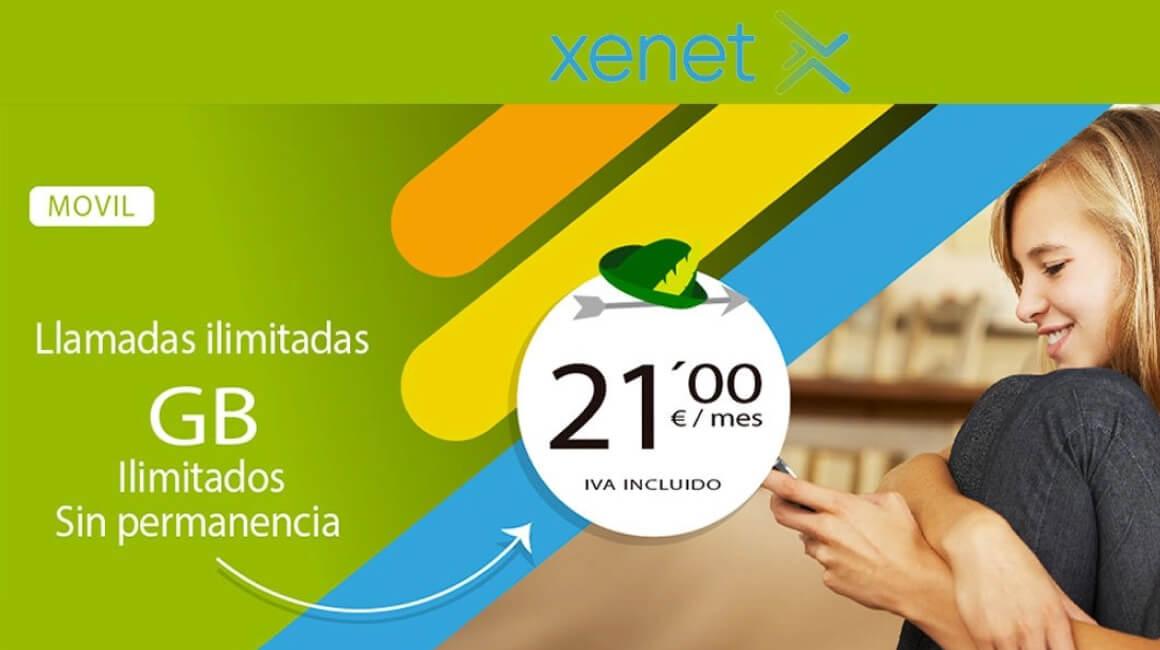 xenet-gallery