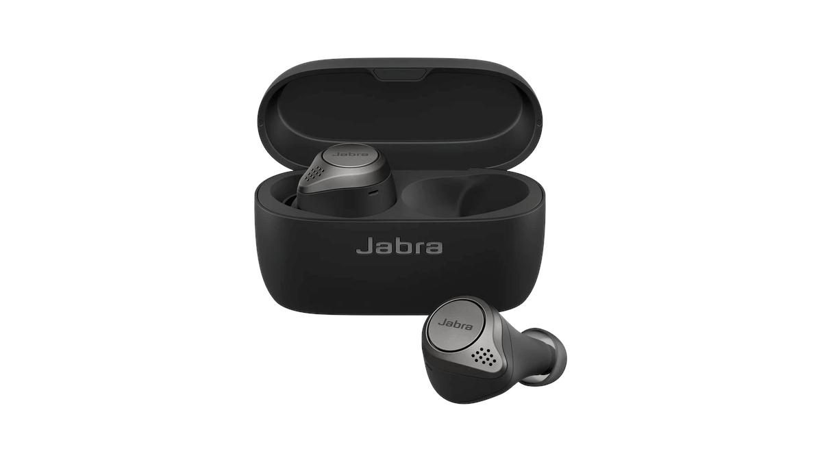 Jabra Elite 75t 3