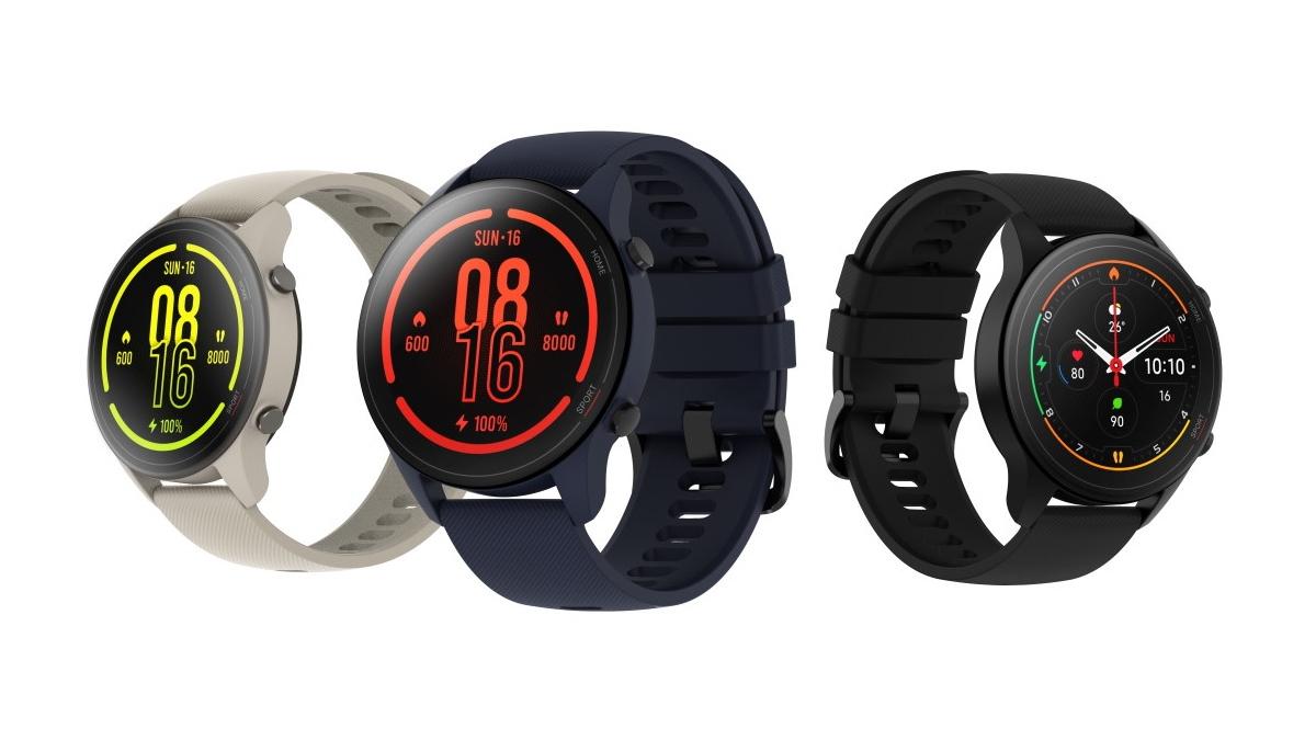 Smartwatch Xiaomi 1