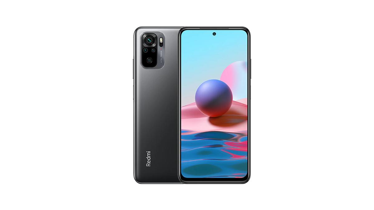 Xiaomi Redmi Note 10 2