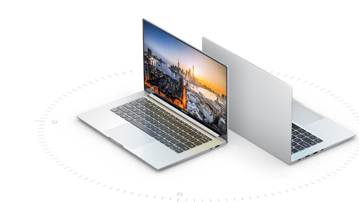 Xiaomi RedmiBook 14 3