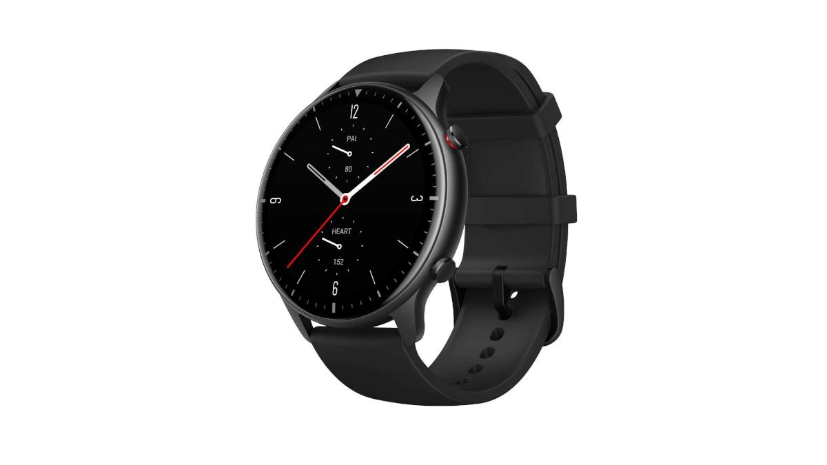Smartwatch Amazfit 1