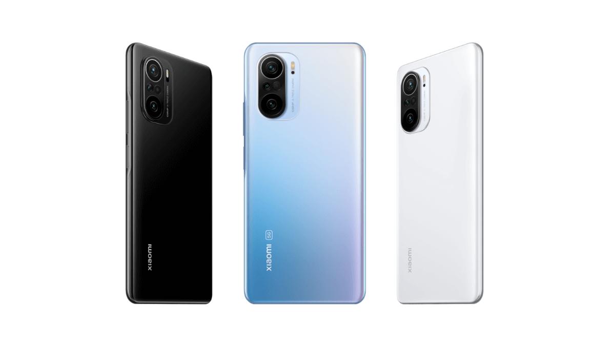 Xiaomi Mi 11i 3