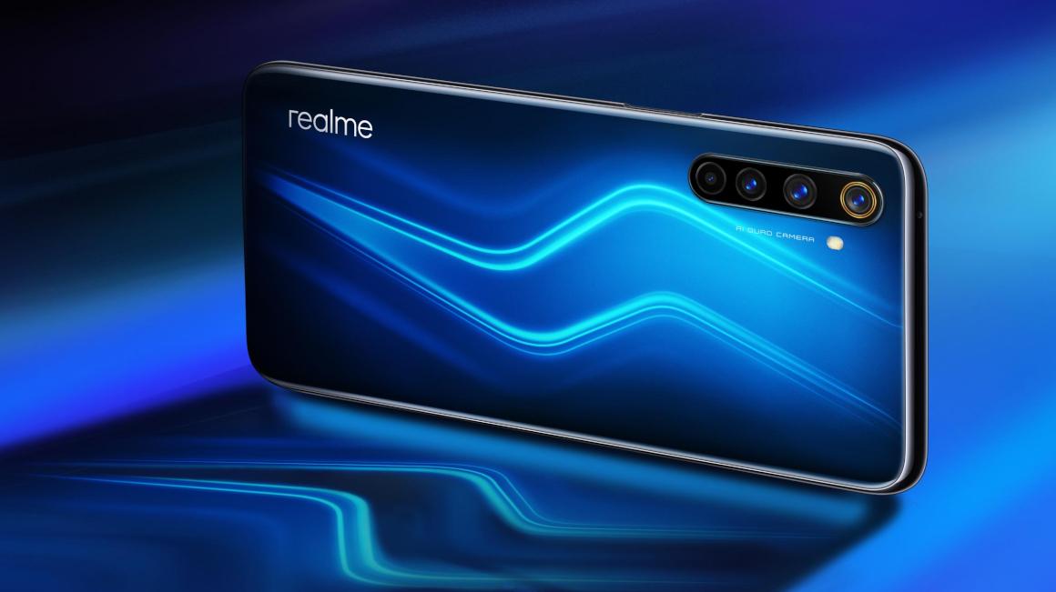 realme 6 pro-gallery