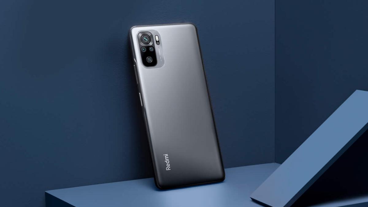 Xiaomi Redmi Note 10 5