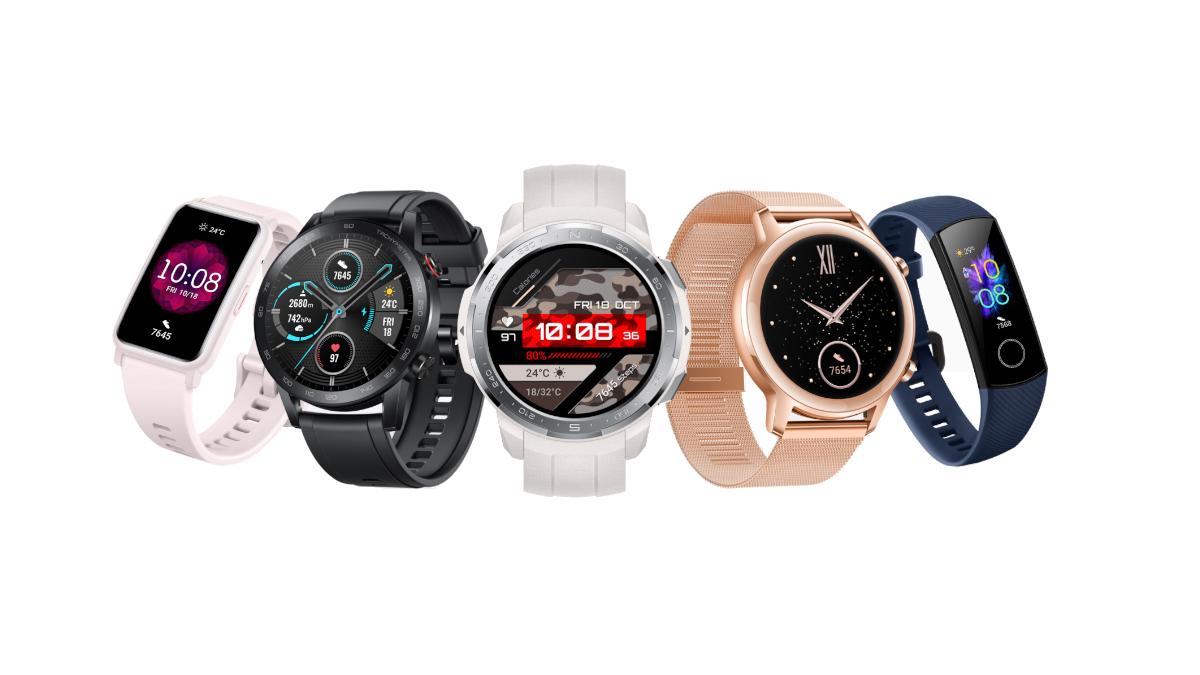 Smartwatch Honor 1