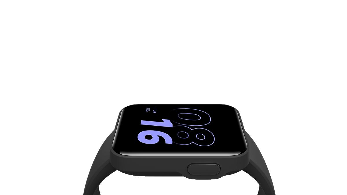 Xiaomi Mi Watch Lite 5