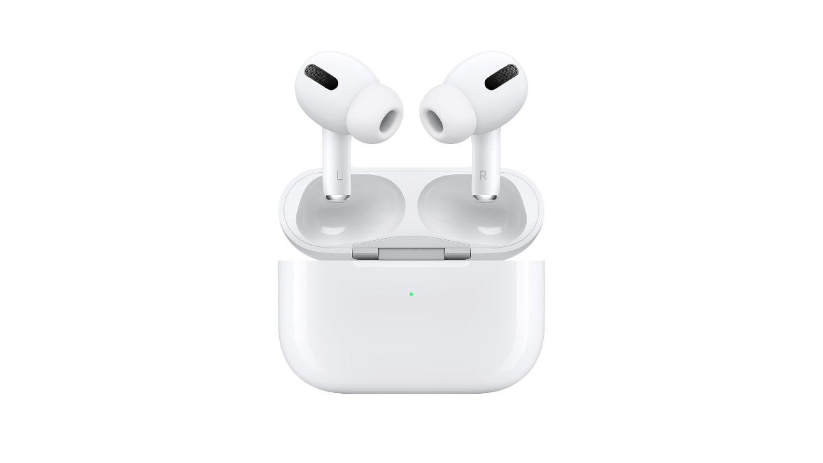 Auriculares Apple 3