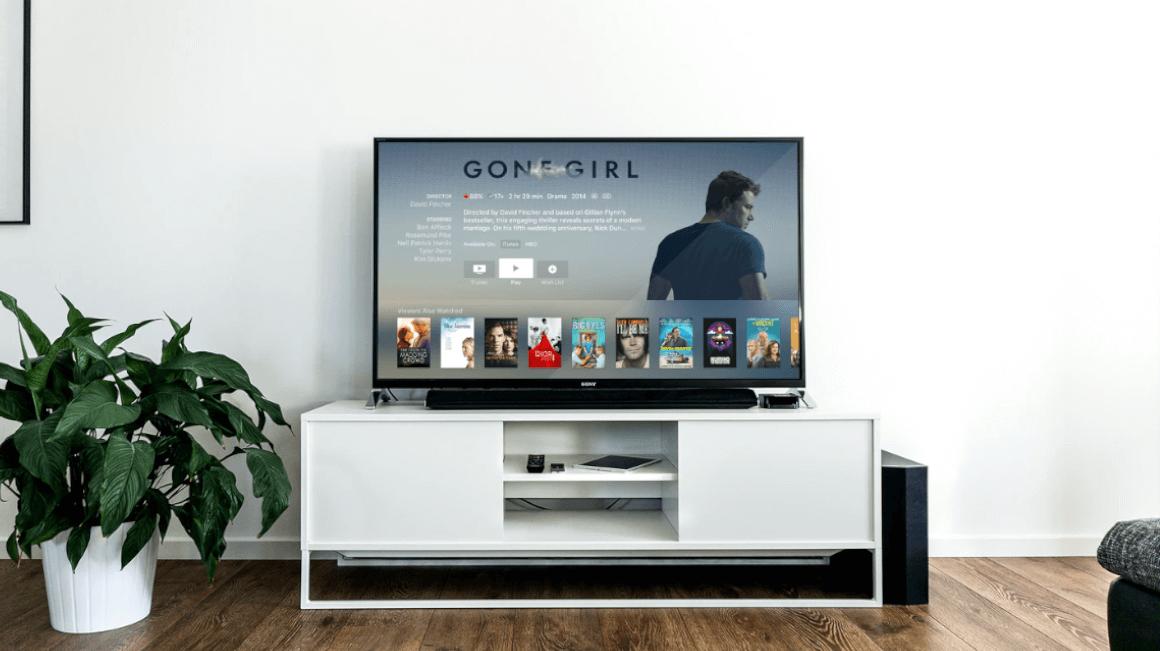 Televisores 1