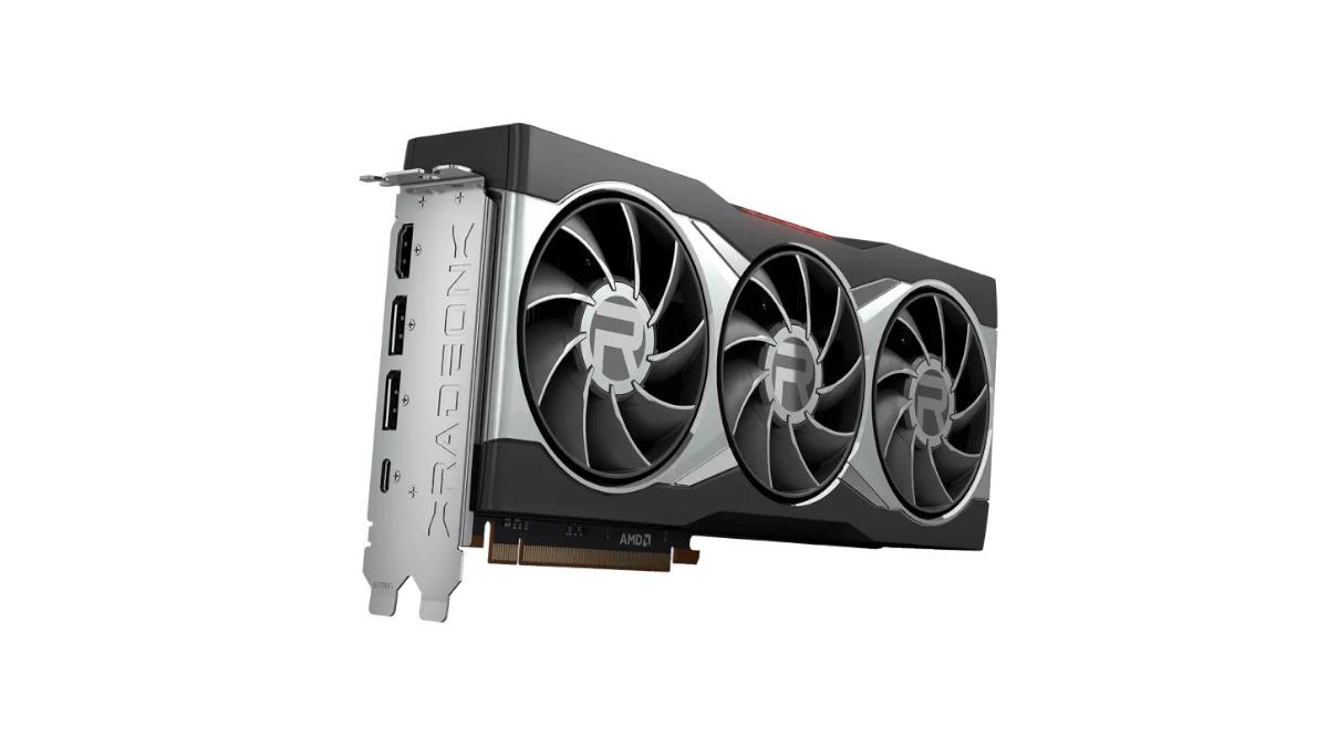 Radeon RX 6700 XT 1