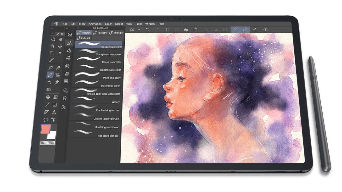 Samsung Galaxy Tab S7 2