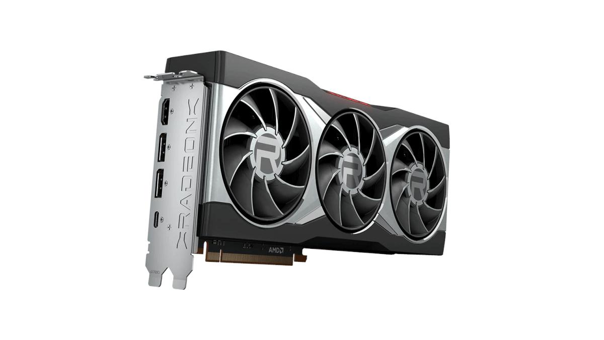 Radeon RX 6800 XT 1
