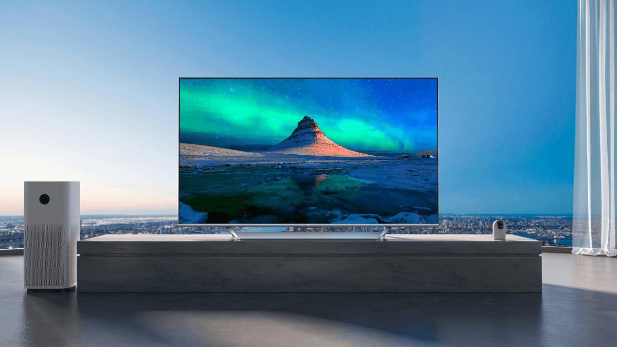 Mi TV Q1 75 1