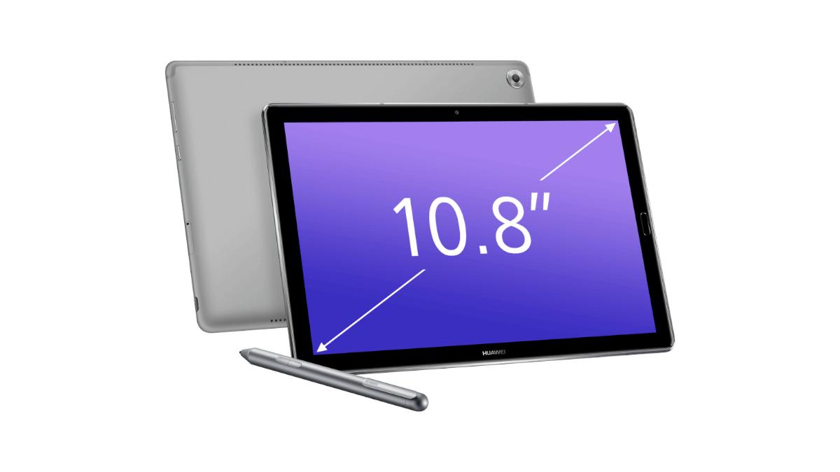 Huawei MediaPad M5 1