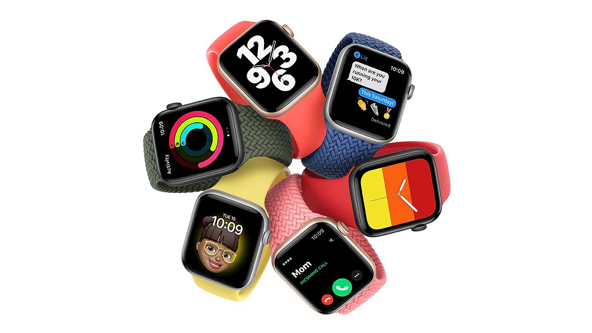 apple watch se-gallery