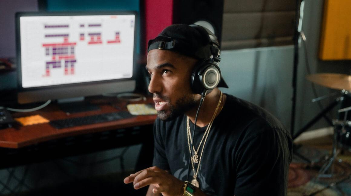 auriculares gamer con micrófono-gallery