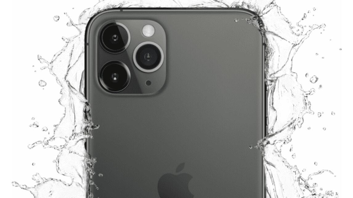 iPhone 11 Pro 3