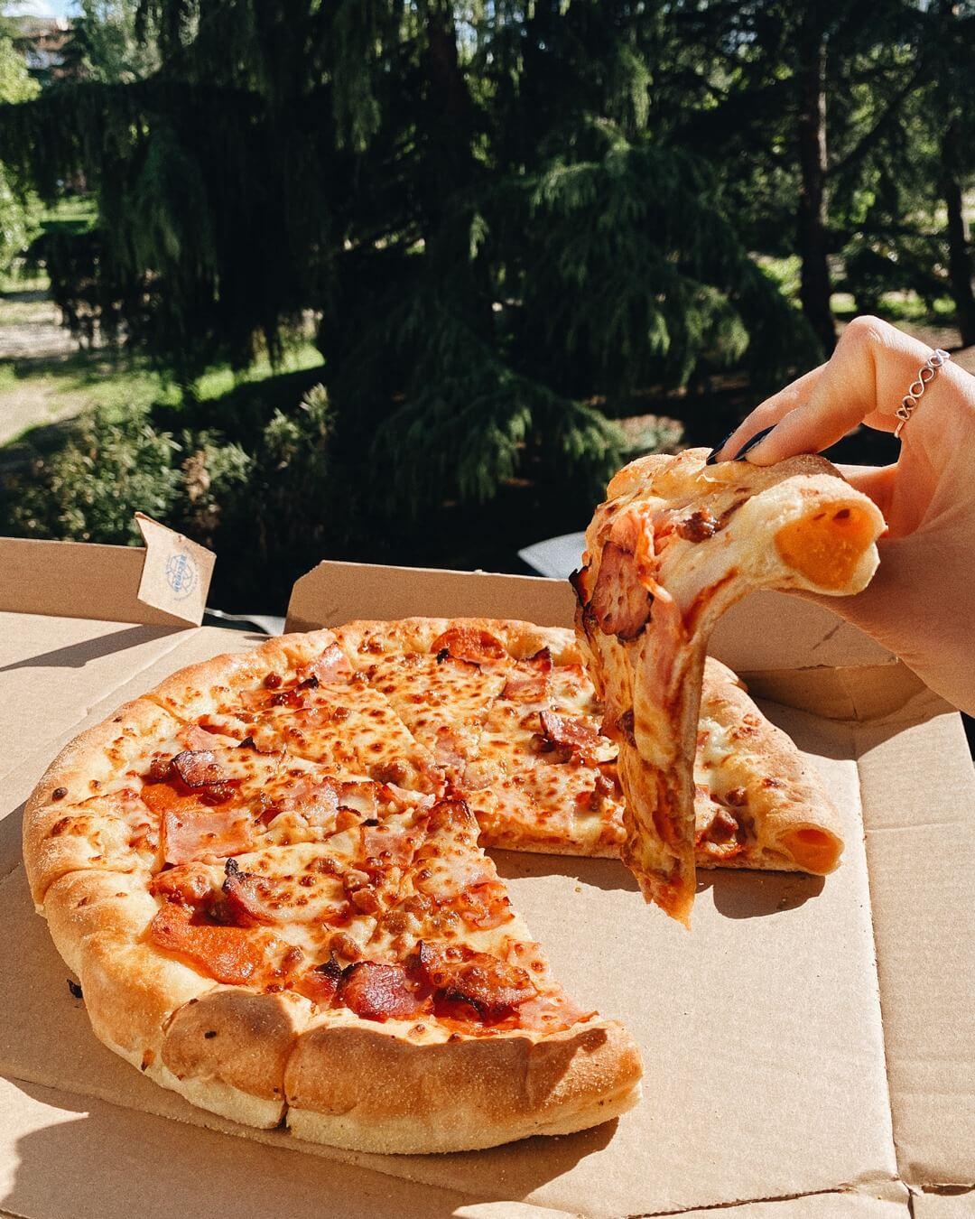 domino's pizza-gallery