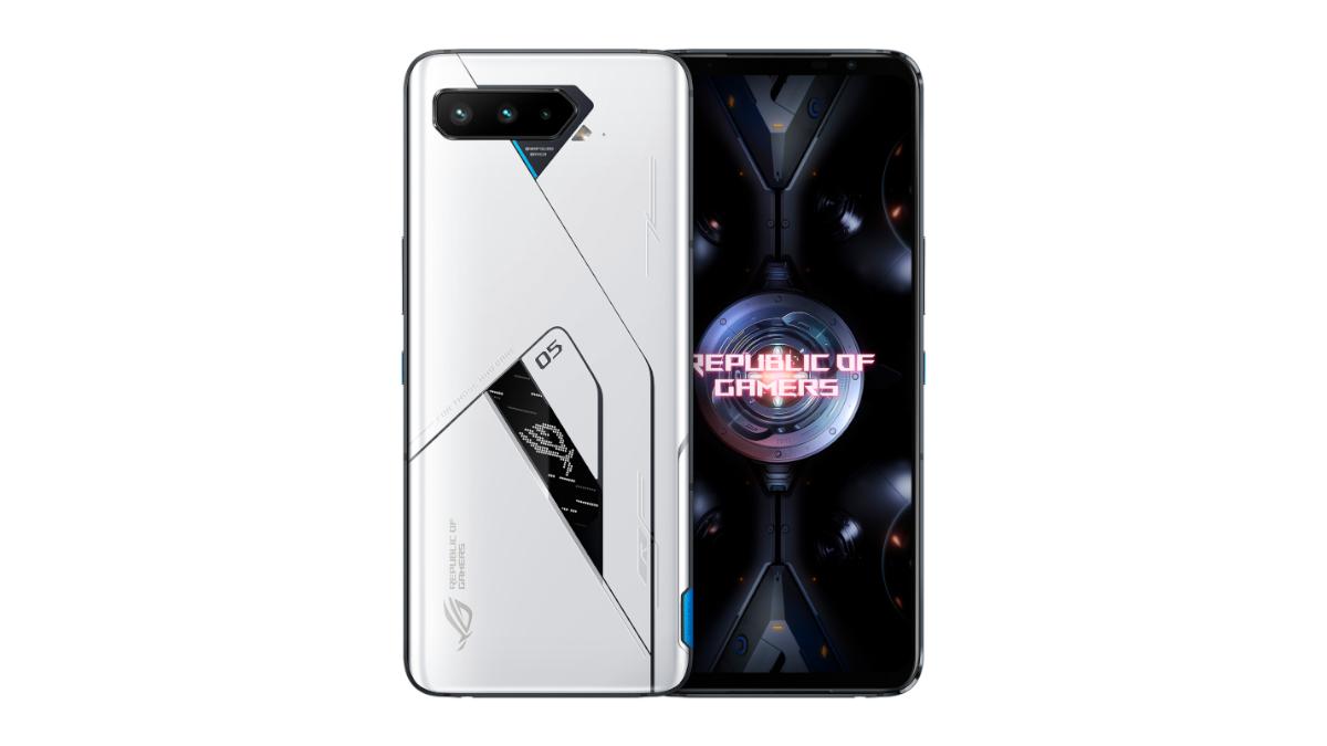 Asus ROG Phone 5 1