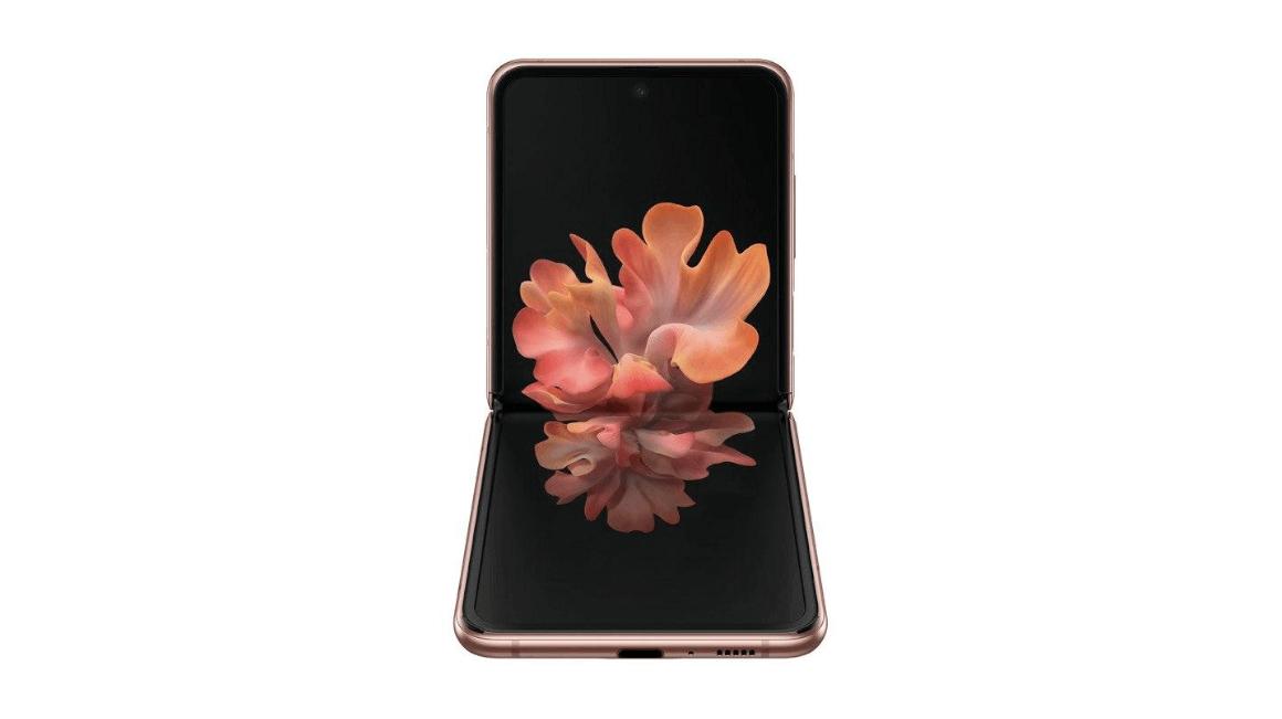 Samsung Galaxy Z Flip 5G 4