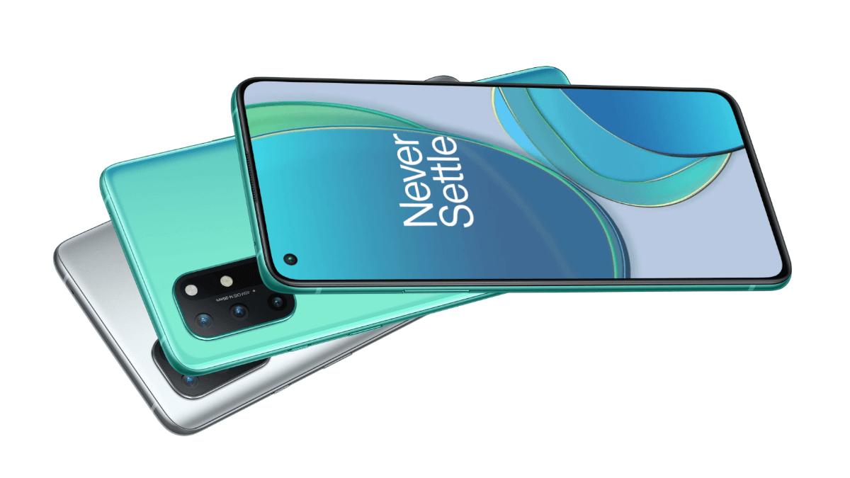 OnePlus 8T 1