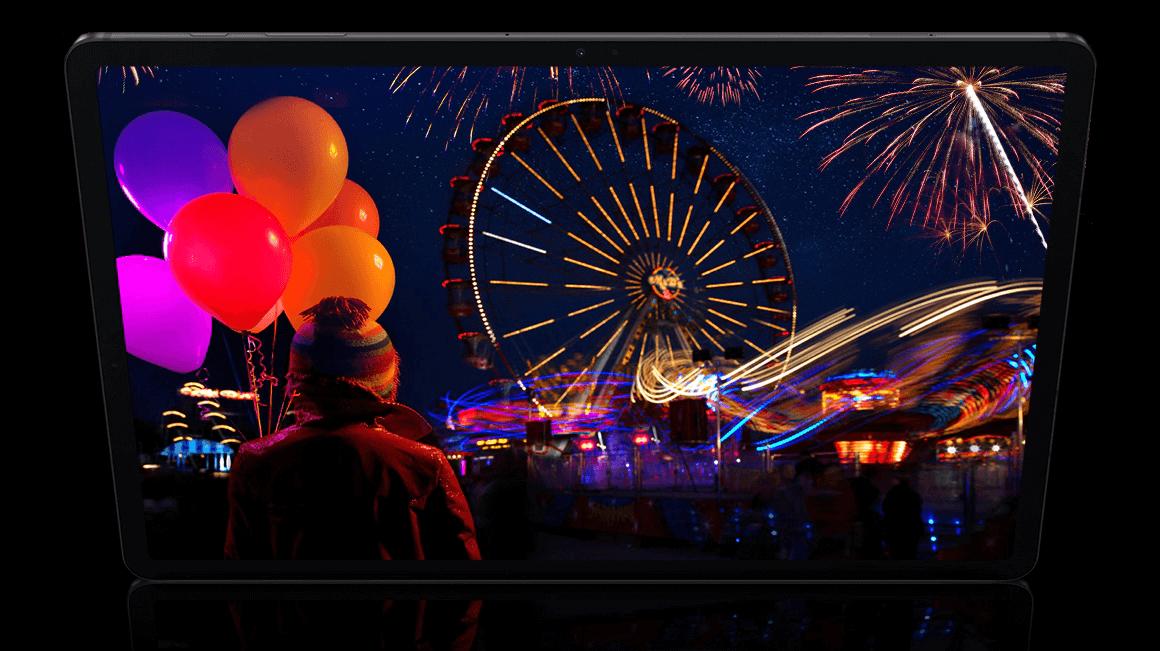 Samsung Galaxy Tab S7 3