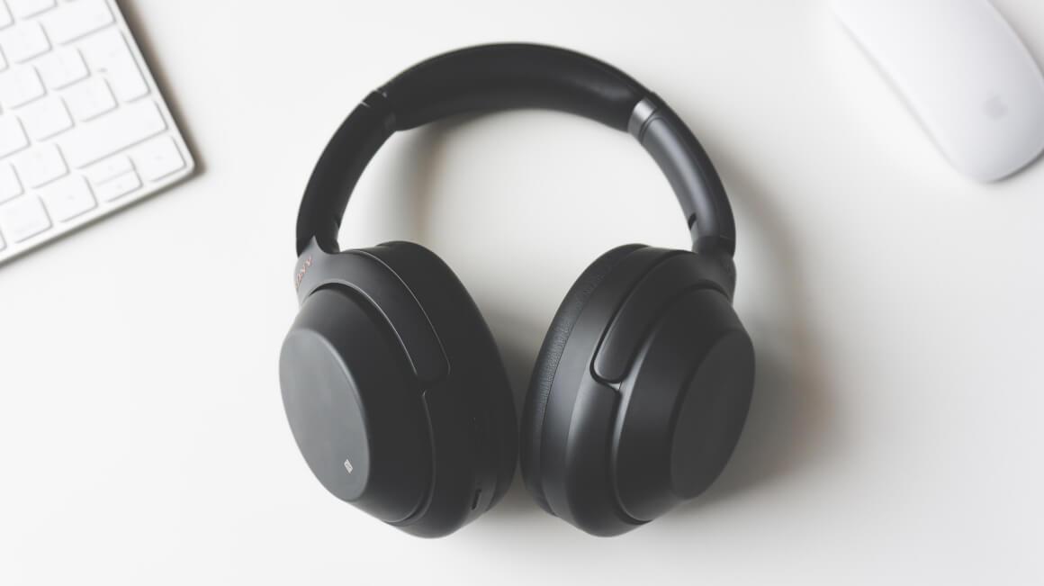 Auriculares Bluetooth 4