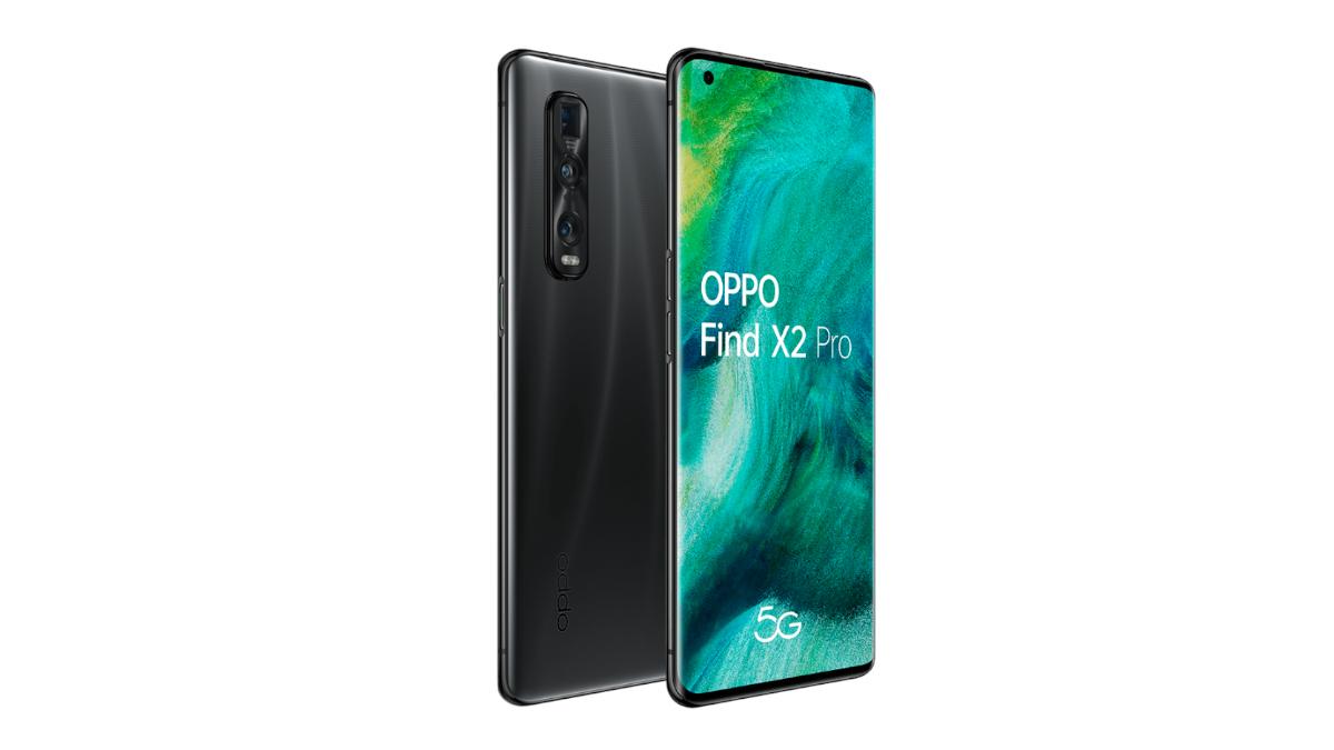 Oppo Find X2 Pro 3