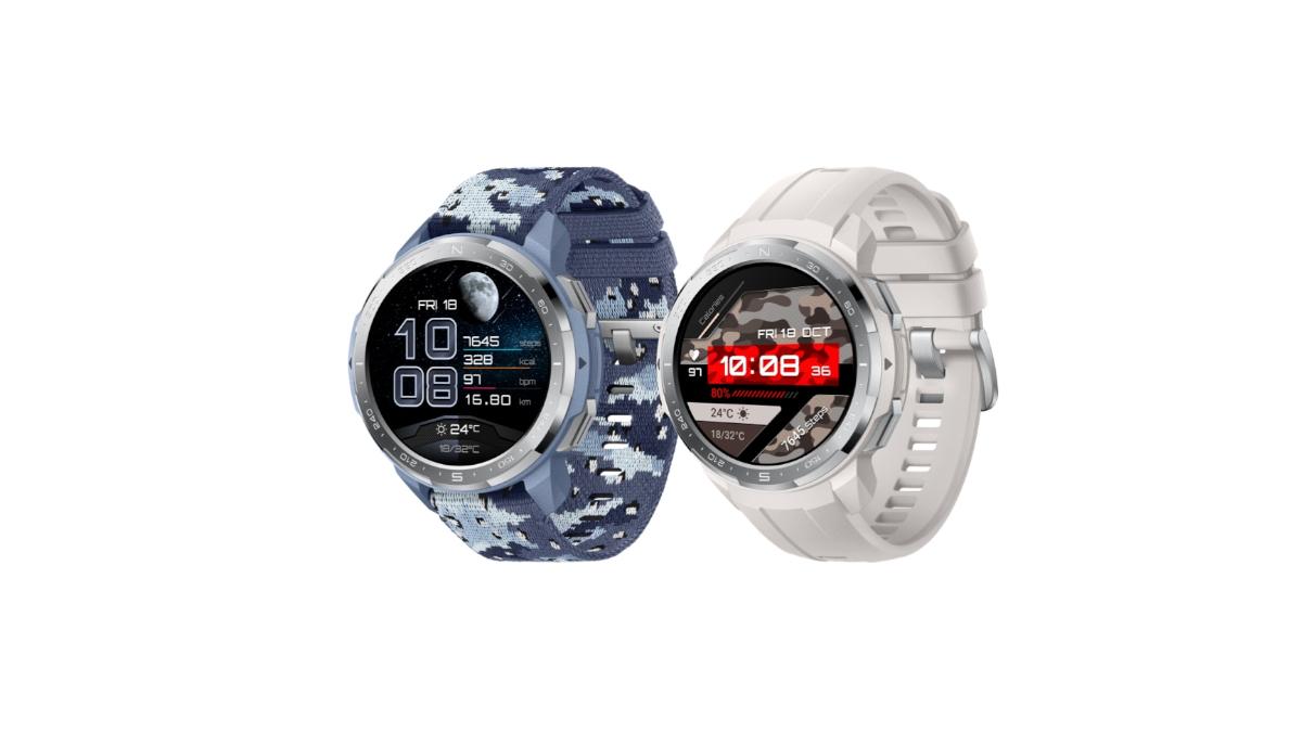 Smartwatch Honor 2