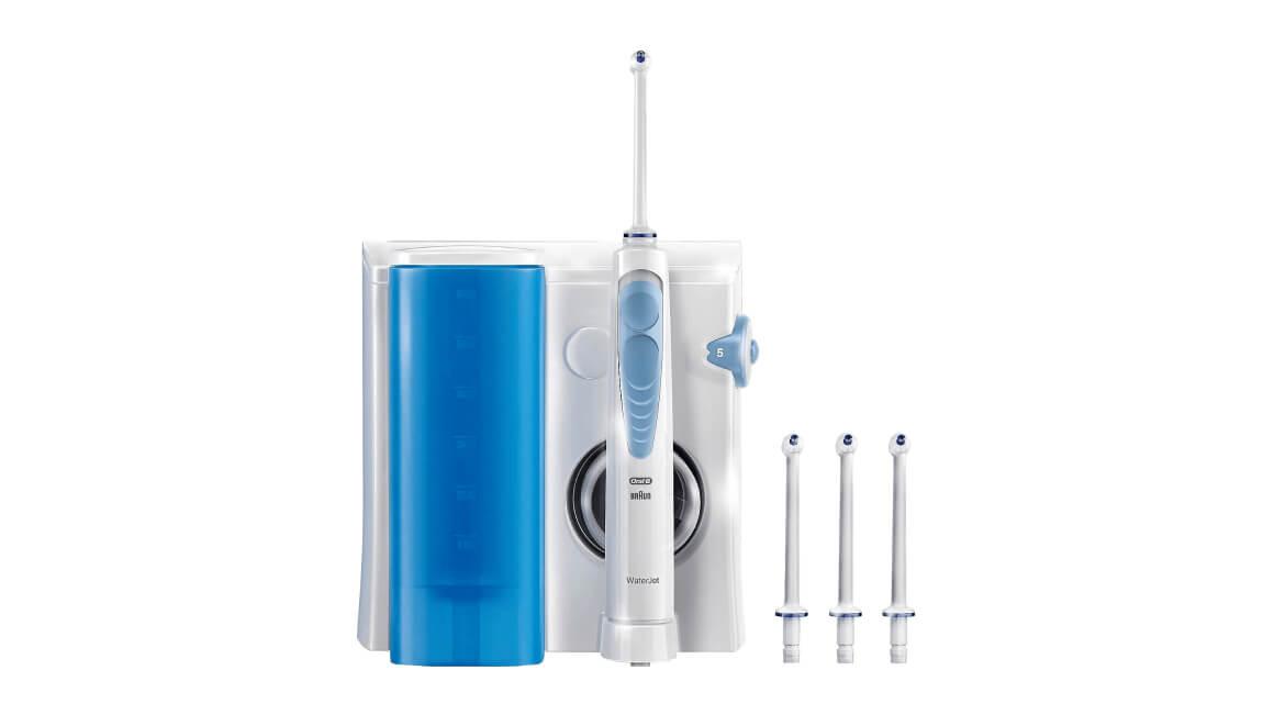 Irrigadores dentales 1