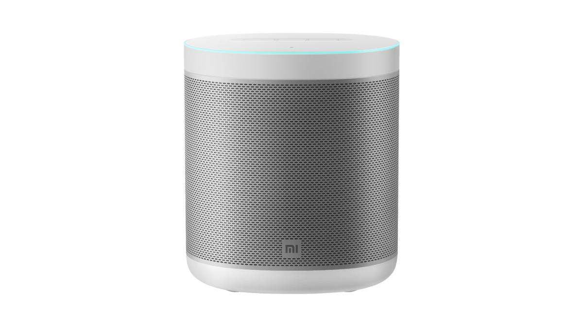 Xiaomi Mi Smart Speaker 1