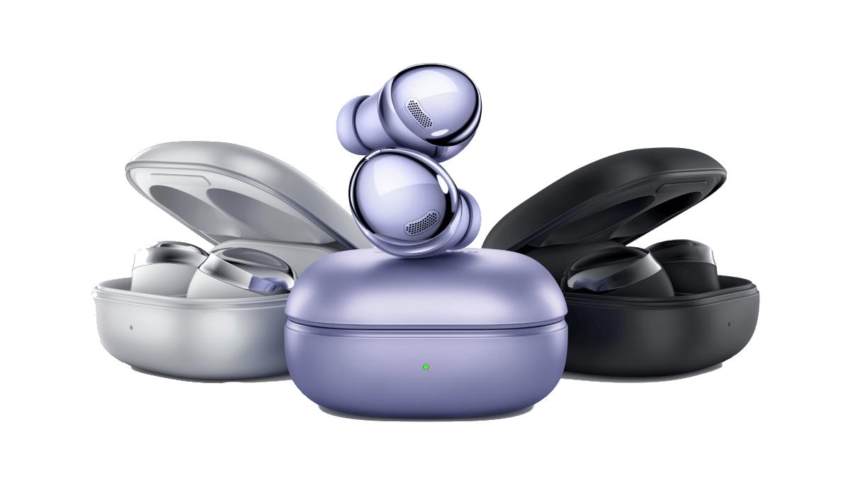 Auriculares Samsung 3