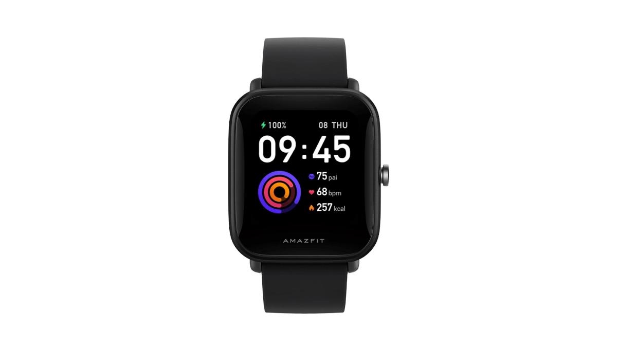 Smartwatch Amazfit 5