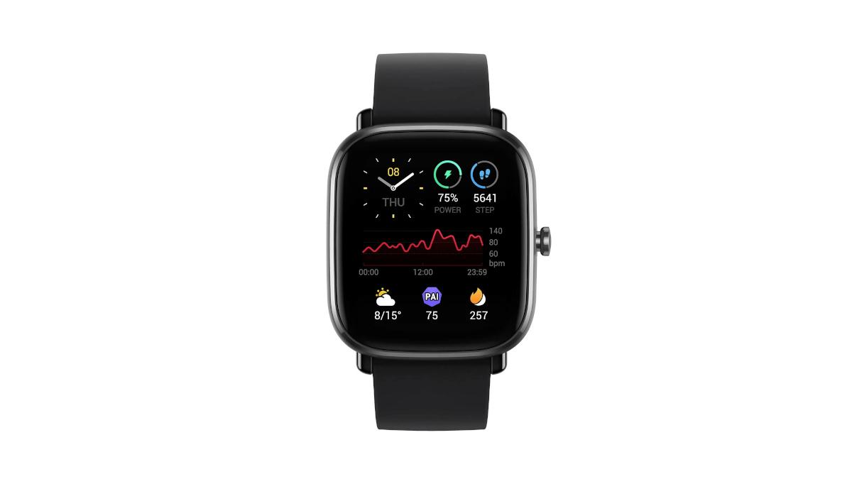 Smartwatch Amazfit 2