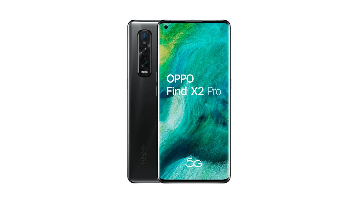 Oppo Find X2 Pro 1