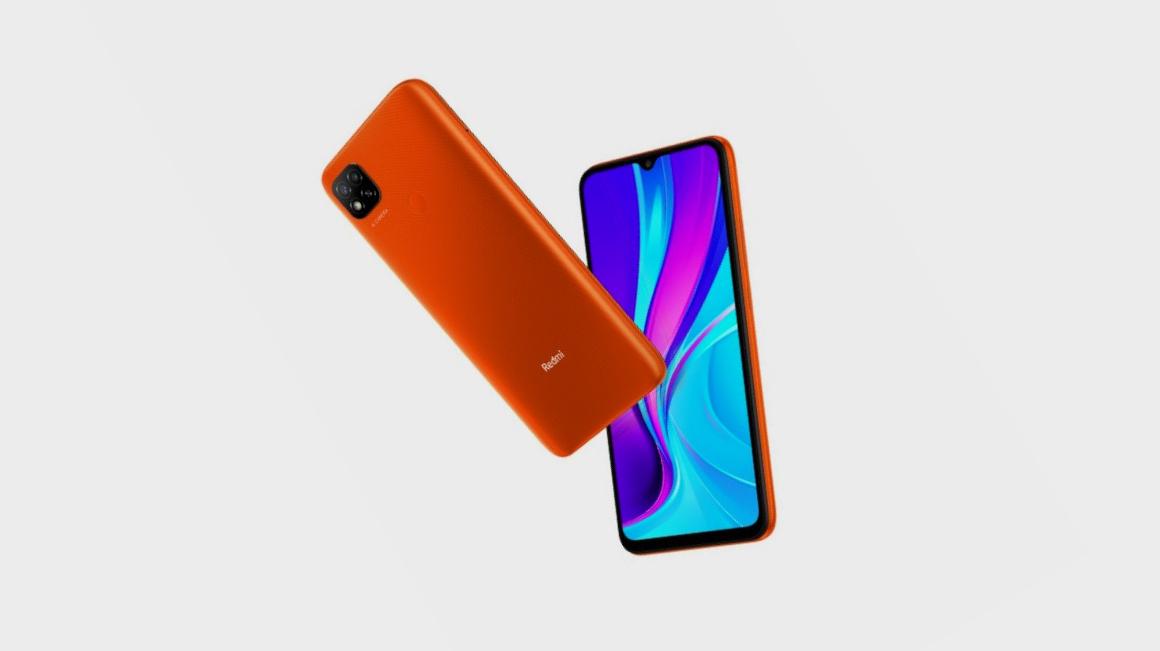Xiaomi Redmi 9C 2