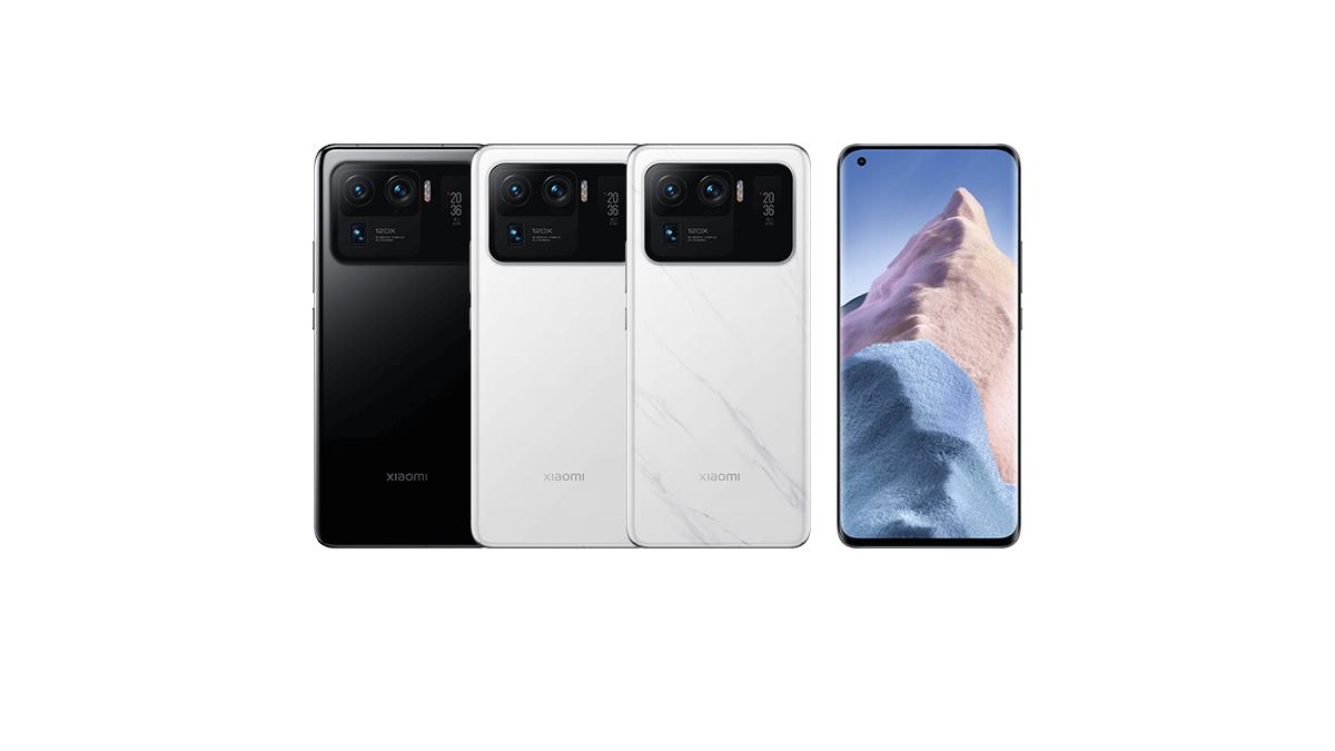 Xiaomi Mi 11 Ultra 3