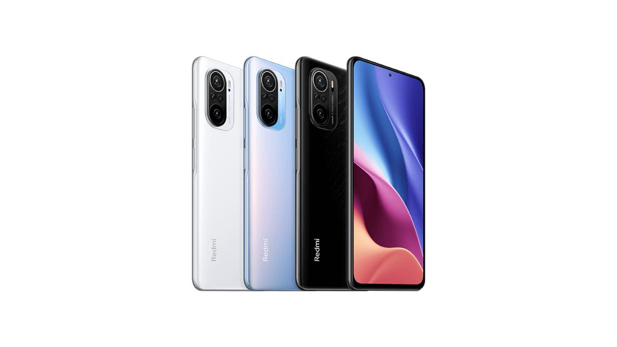 Xiaomi Redmi K40 Pro 1